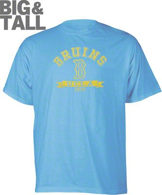 Big and tall ucla t shirt for Big n tall shirts
