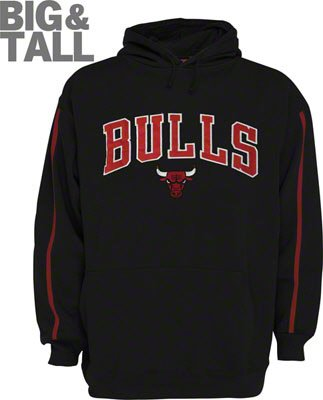 Chicago Bulls Big and Tall Sweatshirt Hoodie 0f66a5a60