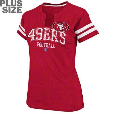 49ers fan apparel
